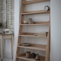 leaning bookshelf ikea , 8 Hottest Ladder Bookcase Ikea In Furniture Category