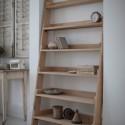 leaning bookshelf ikea , 8 Hottest Ladder Bookcase Ikea In Furniture Category
