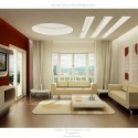 living room decorating , 9 Stunning Living Room Decors In Interior Design Category