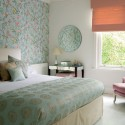 living room design , 9 Fabulous Wallpaper For Bedroom Walls Designs In Bedroom Category