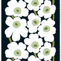 marimekko towels , 9 Stunning Unikko Fabric In Interior Design Category
