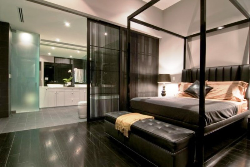Masculine Bedroom Furniture 7 Gorgeous Masculine