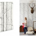metal artwork , 9 Top Cole And Son Wallpaper Woods In Interior Design Category