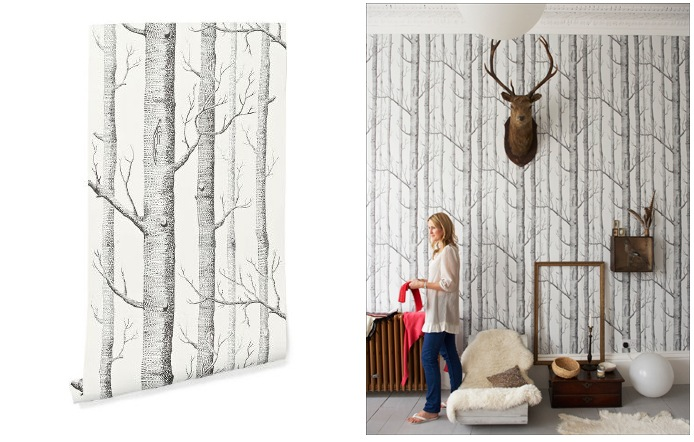 Metal Artwork : 9 Top Cole And Son Wallpaper Woods | EstateRegional.com