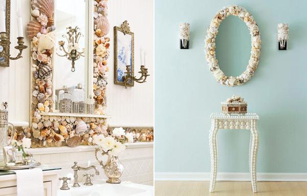 Mirror Frame : 8 Gorgeous Decorating Mirror Frames ...