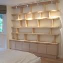 modern bedroom bookshelves and cupboards , 8 Hottest Bedroom Bookshelves In Furniture Category