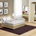 modern bedroom furniture , 8 Amazing Space Saving Furniture Bedroom In Bedroom Category