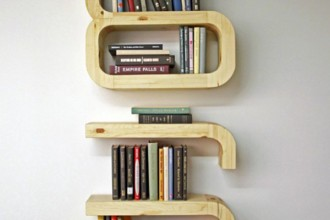 600x900px 9 Lovely Bookshelf Designs Picture in Furniture