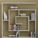 okshelves Design For Small Space , 9 Amazing Bookshelves For Small Spaces In Furniture Category