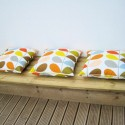 orla kiely wallpaper , 7 Unique Orla Kiely Cushions In Furniture Category