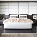 padded wall panels for bedroom , 10 Nice Bedroom Wall Panels In Bedroom Category