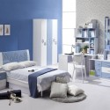 paint colors for bedrooms , 12 Ideal Bright Paint Colors For Bedrooms In Bedroom Category
