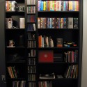 painting lighting from ikea , 9 Hottest Bookshelf Lighting In Furniture Category