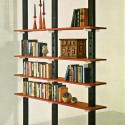 room divider , 8 Fabulous Bookshelf As Room Divider In Furniture Category