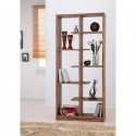 room dividing bookcase , 11 Ideal Bookshelves As Room Dividers In Furniture Category