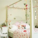 room fairy lights , 9 Outstanding Fairy Lights For Bedroom In Bedroom Category