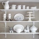 shelves in the kitchen , 10 Cool Kitchen Shelves In Kitchen Category