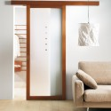 sliding door design , 9 Good Sliding Door Ideas In Furniture Category