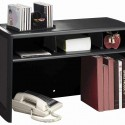 space saving metal desks in black , 11 Stunning Space Saving Desk Ikea In Furniture Category