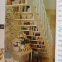staircase bookshelves , 10 Best Staircase Bookshelves In Furniture Category