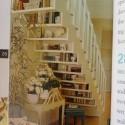 staircase bookshelves , 10 Best Staircase Bookshelves In Furniture Category