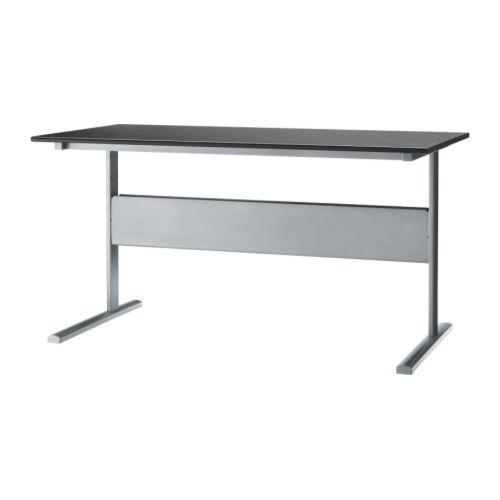 Furniture , 10 Ideal Ikea Study Desks :  study desk