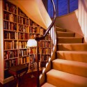 styled bookshelves , 8 Amazing Beautiful Bookshelves In Furniture Category