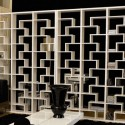 unique bookshelf , 8 Unique Bookcase Room Dividers Ideas In Furniture Category