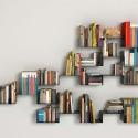 unique bookshelves , 8 Unique Book Shelves In Furniture Category