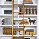 unique bookshelves , 9 Fabulous Living Room Bookshelves In Furniture Category