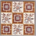 victorian tiles reproduction , 10 Stunning Victorian Ceramic Tiles In Interior Design Category