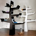 wall bookshelves , 11 Unique Bookshelves In Furniture Category