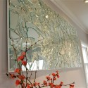 wall decor with mirrors , 9 Lovely Mirror Wall Decor Ideas In Furniture Category