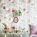wallpaper design , 10 Top Childrens Wallpaper Designs In Interior Design Category