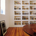 white bookcase , 10 Beautiful Bookcases In Furniture Category