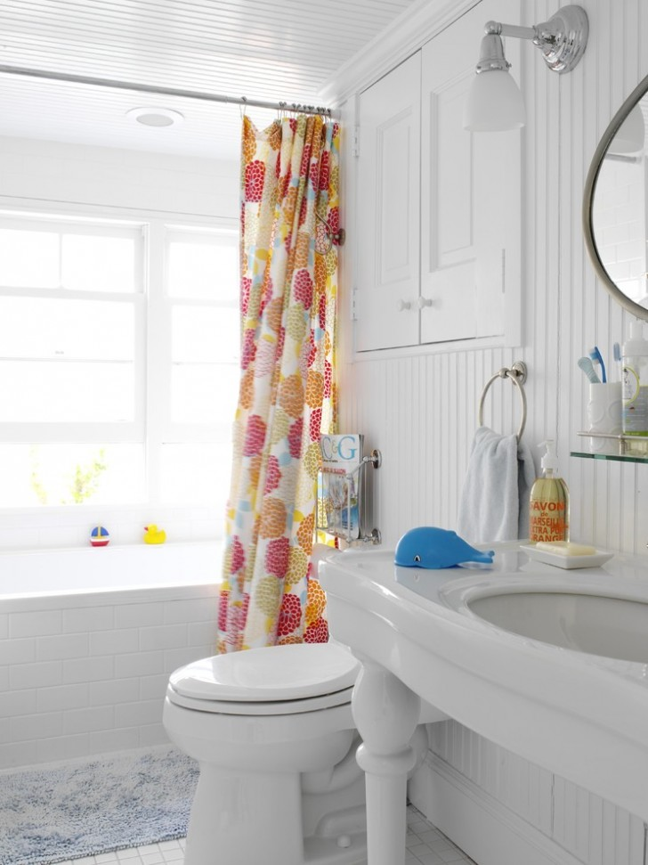 Bathroom , Cool  Beach Style Cabinet Or Cupboard Photos : Awesome  Beach Style Cabinet or Cupboard Picture