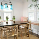 Awesome  Beach Style Dinning Room Table and Chairs Inspiration , Gorgeous  Eclectic Dinning Room Table And Chairs Ideas In Dining Room Category