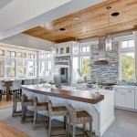 Awesome  Beach Style High Kitchen Table and Chairs Photo Ideas , Breathtaking  Transitional High Kitchen Table And Chairs Photos In Kitchen Category