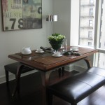 Awesome  Contemporary Best Dining Table Image , Lovely  Rustic Best Dining Table Image In Dining Room Category