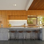 Awesome  Contemporary Concrete Countertops Forms Edge Photo Inspirations , Charming  Contemporary Concrete Countertops Forms Edge Photo Inspirations In Kitchen Category