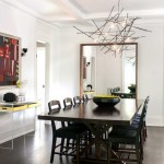 Awesome  Contemporary Dining Room Table with Chairs Photo Ideas , Stunning  Farmhouse Dining Room Table With Chairs Photo Inspirations In Dining Room Category