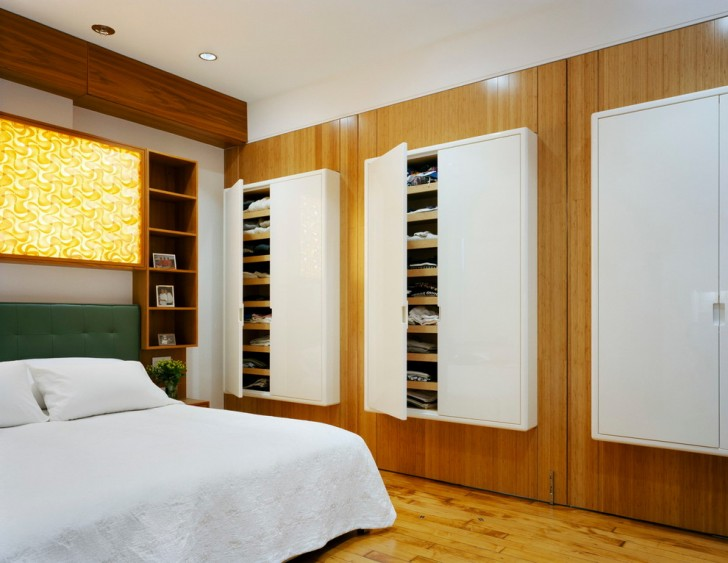 Bedroom , Lovely  Contemporary Idea Cabinets Picture : Awesome  Contemporary Idea Cabinets Ideas