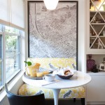Awesome  Contemporary Kitchen Chairs and Tables Picture , Fabulous  Eclectic Kitchen Chairs And Tables Picture Ideas In Spaces Category