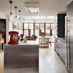 Awesome  Contemporary Kitchen Storage Idea Photo Inspirations , Breathtaking  Industrial Kitchen Storage Idea Image Inspiration In Kitchen Category