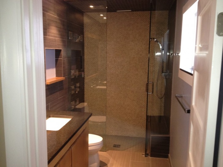 Bathroom , Awesome  Contemporary Renovating Small Bathrooms Picture Ideas : Awesome  Contemporary Renovating Small Bathrooms Photo Ideas