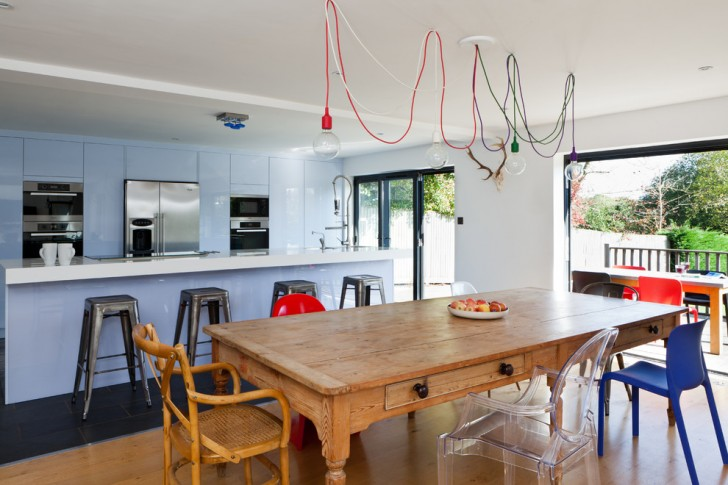 Kitchen , Beautiful  Contemporary Small Kitchen Table With 2 Chairs Image Ideas : Awesome  Contemporary Small Kitchen Table with 2 Chairs Photos