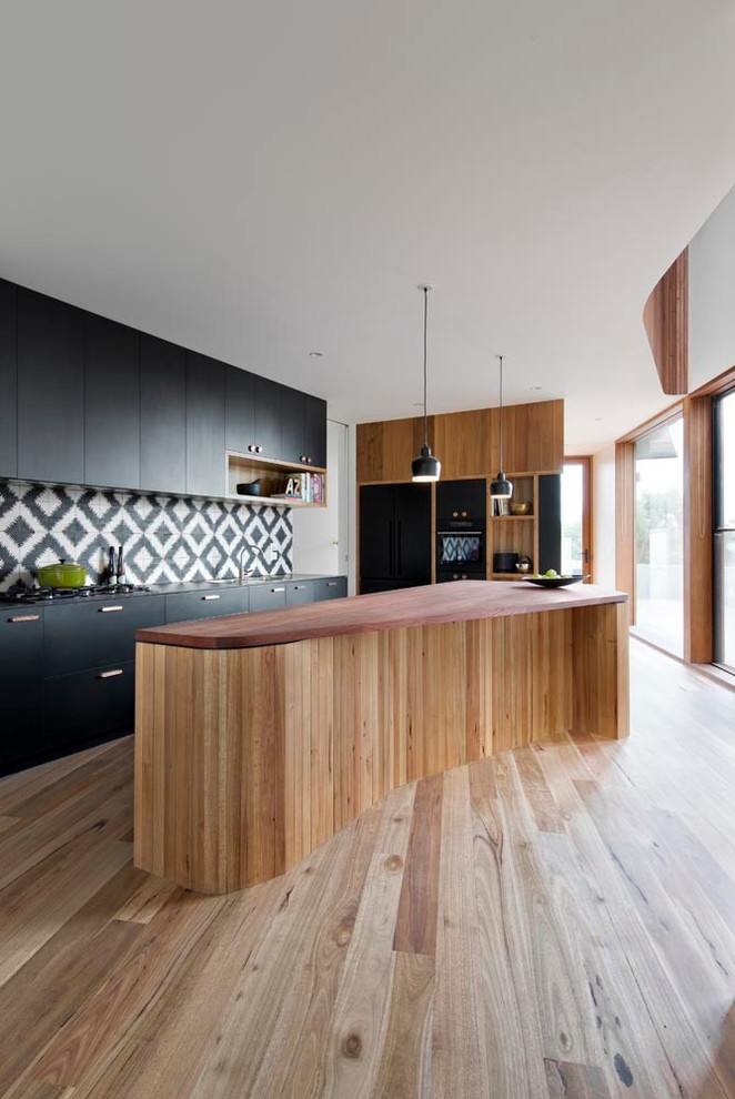 Kitchen , Charming  Contemporary Wood Kitchen Cabinets For Sale Picture : Awesome  Contemporary Wood Kitchen Cabinets for Sale Picture Ideas
