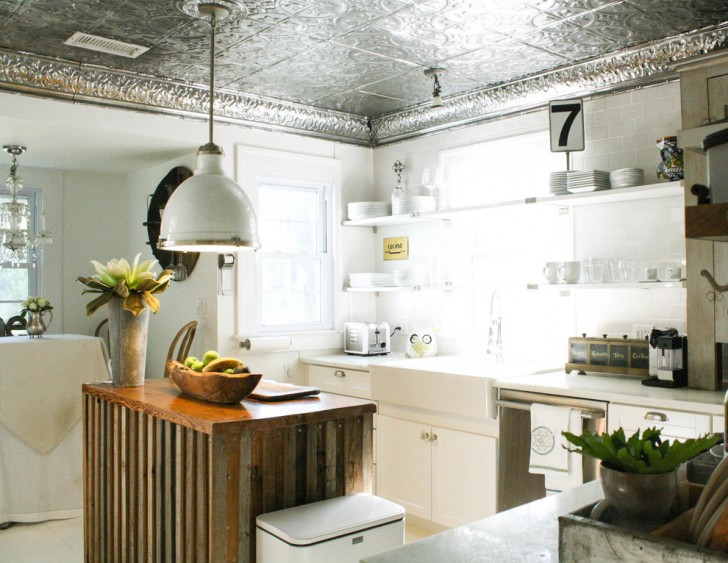 Kitchen , Stunning  Industrial Best Ikea Kitchens Photo Inspirations : Awesome  Eclectic Best Ikea Kitchens Photo Ideas