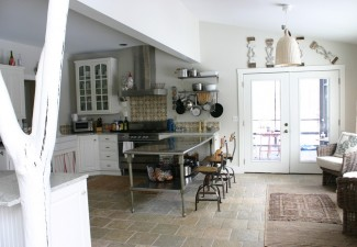 990x660px Charming  Eclectic Kitchen Counter Storage Solutions Picture Picture in Kitchen
