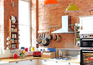 752x990px Gorgeous  Eclectic Kitchen Storage Sets Photo Ideas Picture in Kitchen
